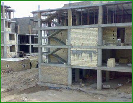 طرح و توسعه بیمارستان امام سجاد