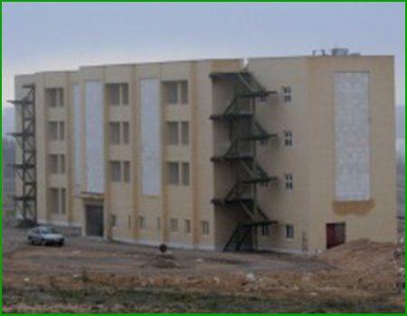 خوابگاه دانشجویی محقق اردبیلی